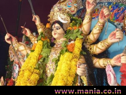Durga-Puja-Is-Great-Festival