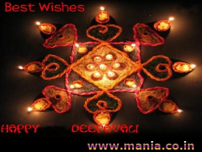 Best Wishes Happy Deepavali