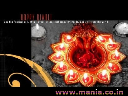 Happy Diwali way the fastival of lights.... Dispel darkness, ignorance, and evil from the world
