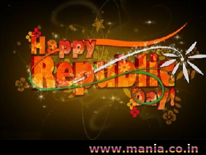 Heppy Republic Day