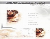 Eid's Blessings For You A Wish For A Day That Is Filled With All The Things Happy Memories Are Made Of. Warmest Wishes