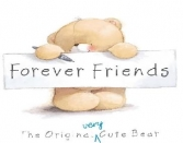FOREVER FRIENDS THE ORIGINAL VERY CUTE BEAR