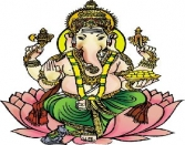 God Ganesh