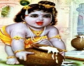 HAPPY JANMASHTAMI