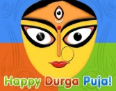 Happy Durga Puja (2)