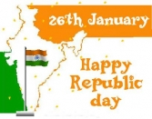 26th January, Happy Republic Day