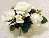 White Rose, Happy Valentines Day