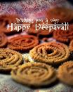WISHING YOU A VERY HAPPY DEEPAVALI