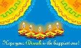 HOPE YOUR DIWALI IS THE HAPPIEST ONE!