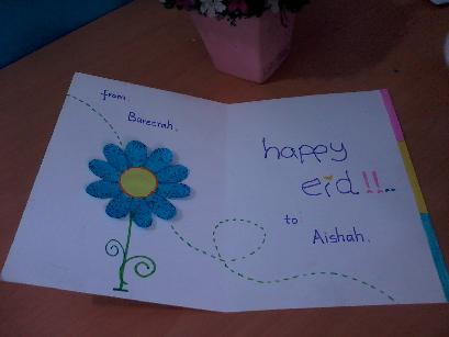 Happy-eid-handmade-greeting-card