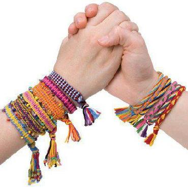 Friendship Band FOR Friendship Day