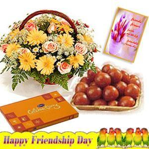 Friendship Day Celebration Sweetas
