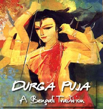 Bengali-Tradition-Of-Durga-Puja