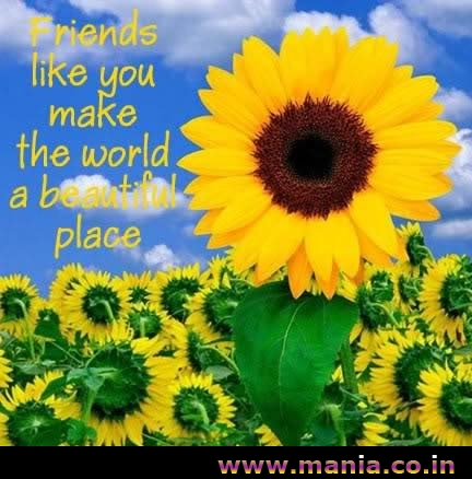 Image result for friends like you make the world a beautiful place
